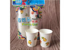 Three Phase Paper Tea Cup Making Machine , Disposable Tea Cup Machine 50HZ 5KW